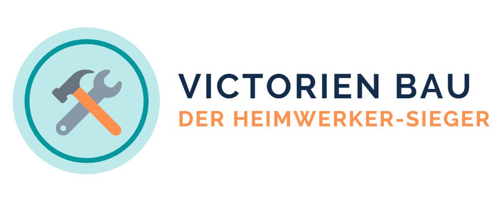 Victorien Bau – Der Heimwerker-Sieger
